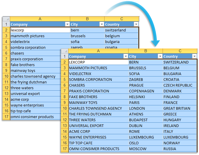 ASAP Utilities for Excel – Blog » Tip: Easily change the