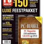 Cover PC Magzine 150