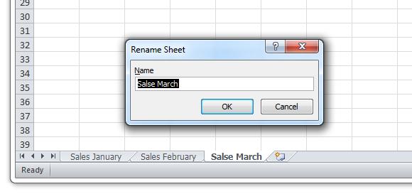 Asap Utilities For Excel Hojas 187 Cambiar El Nombre De La