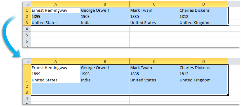 Asap Utilities For Excel Columns Amp Rows 187 Merge Row Data