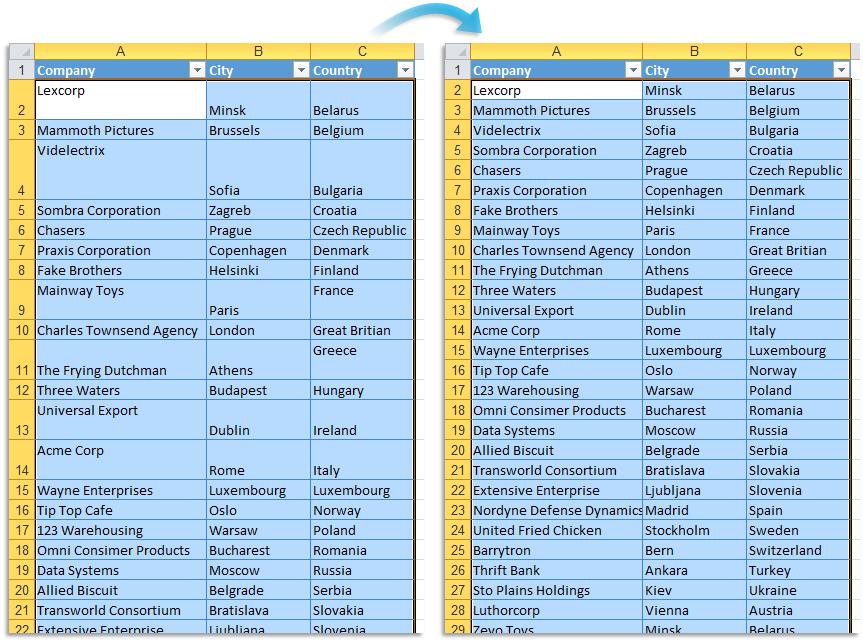 Asap Utilities For Excel Texto 187 Quitar El Retorno Del